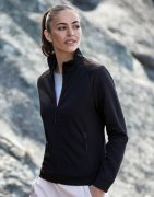 Dames Sweat Jacket Tee Jays 5603