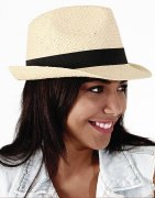 Festival Hoed Trilby B720