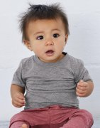 Baby T-shirt Bella Triblend Short Sleeve Tee 3413B