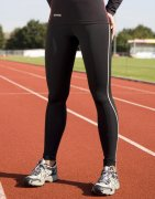 Dames Sportbroek Lange Pijpen Body Fit Spiro S251F