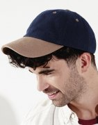 Cap Low Profile Heavy Brushed Cotton B57