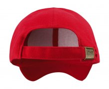 Cap Heavy Brushed-Cotton RC025X