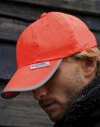 High Visibility Cap RC035X
