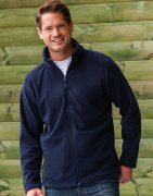 Heren Fleece vest Russell R-870M-0
