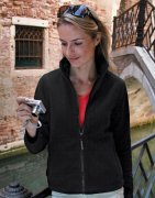 Dames Fleece vest Result R115F
