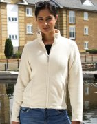 Dames Fleece vest Result R85