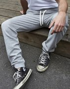 Heren Joggingbroek Tee Jays 5406