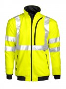 Projob Sweater High Visibility 6103