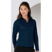 Dames blouse Russell 916F lange mouw