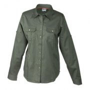 Dames blouse Outdoor James & Nicholson JN605