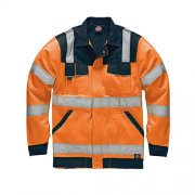 Dickies werkjas Industry Hi-Vis Jacket