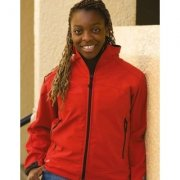 Softshell Dames Jas Stormtech BX-2W