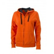 Dames Hooded Sweaters JN594