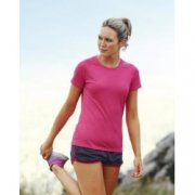 Sportshirt Dames FOTL Lady fit 61-392-0