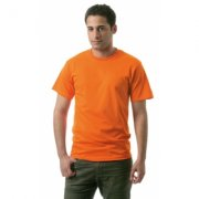 T-shirts Fruit of the Loom American heavy T