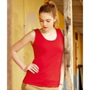Dames Tank Top Fruit of the Loom 61-376-0