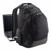 Laptoptas Rugzak Vessel Laptop Backpack QD905